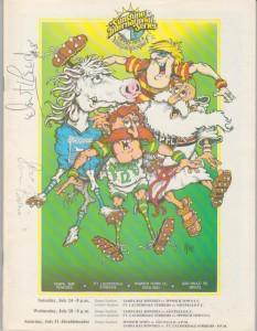 Torneio de 1982