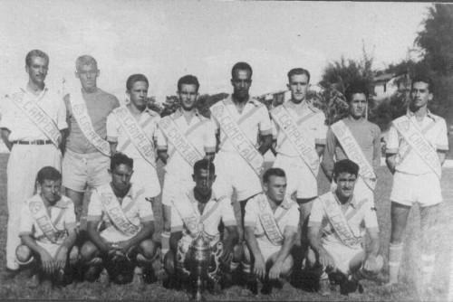 Social Campeão de 1955