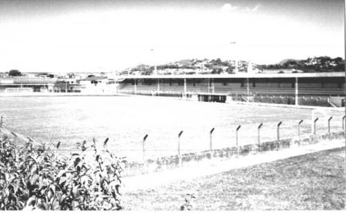 Estádio do Social F. Clube
