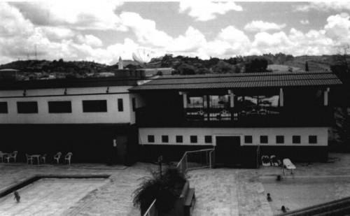 Parque Aquático do Social F. Clube