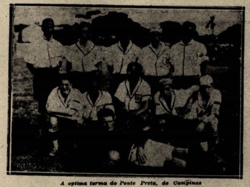 Campeonato Paulista de 1929 – LAF (Liga de Amadores de Football ...